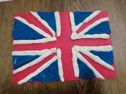 Ákos zászlója