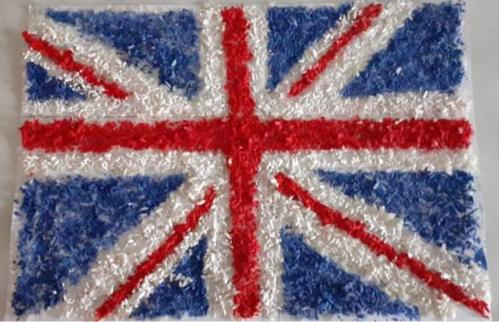 Levi zászlója