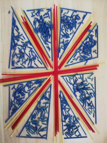 Reni zászlója